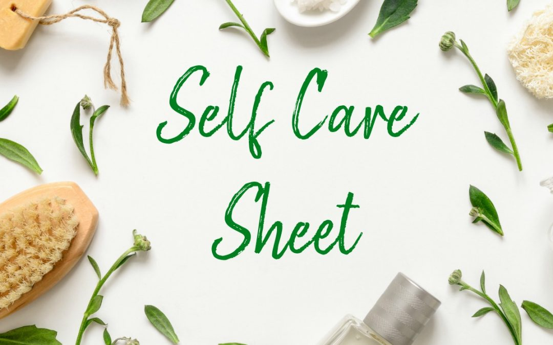 Easy Self Care Tips to add to your lifestyle