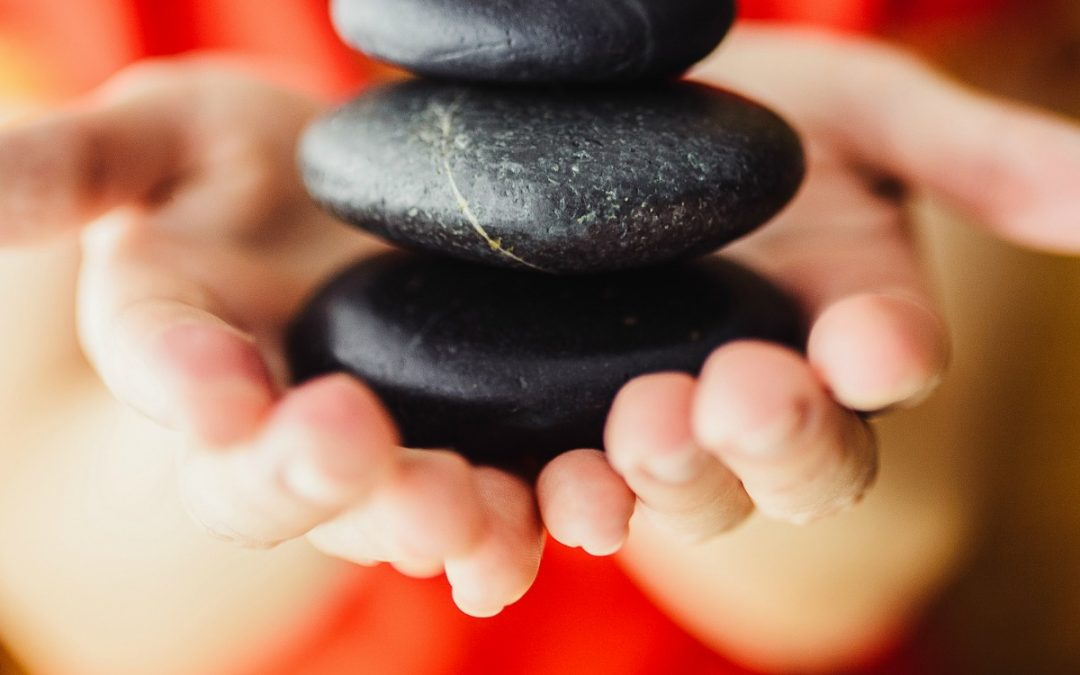 Why have a Hot Stones Remedial Massage Treatment?
