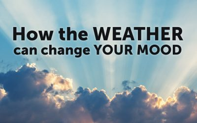 How the Weather Can Change Your Mood